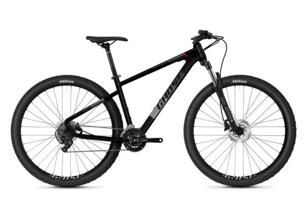 GHOST Kato Base 27.5 Black